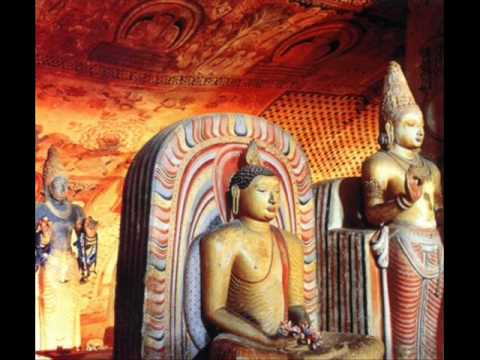 Sri Lanka Buddhist Song video