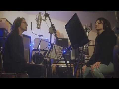 Steven Wilson - Pariah (Work in progress studio clip)