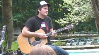 Watch Matt Nathanson Everything You Say Sounds Like Gospel video