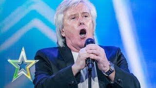 Download Lagu 68-year-old Matt Dodd gives showstopping performance  | Auditions Week 6 | Ireland's Got Talent 2018 Gratis STAFABAND