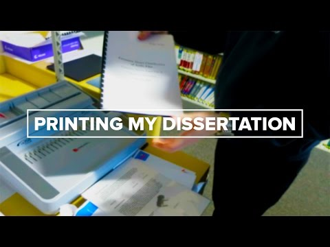fuck dissertation We've gathered dissertation and thesis tips and samples from denver graduate students learn and become better writers free of charge.