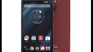 Motorola Droid Turbo 2 Hard Reset and Forgot Password Recovery, Factory Reset