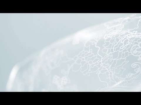 evian ® Elie Saab - A tribute to purity