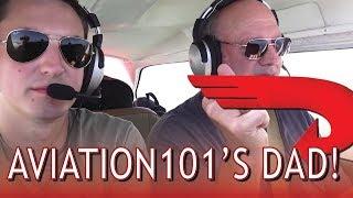 Aviation 101's Dad - InTheHangar Ep 28
