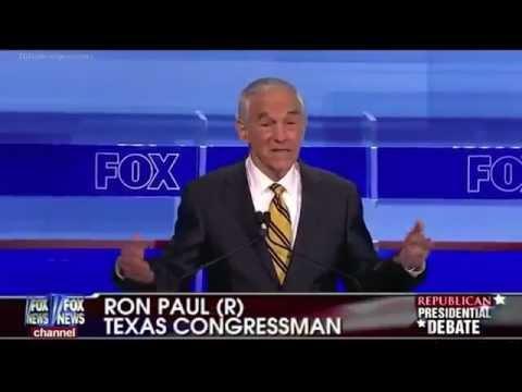 Ron paul gay lesbian