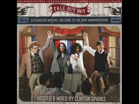 Fall Out Boy - Catch Me If You Can