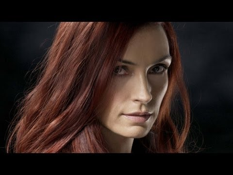 Jean Grey To Appear In 'The Wolverine'?