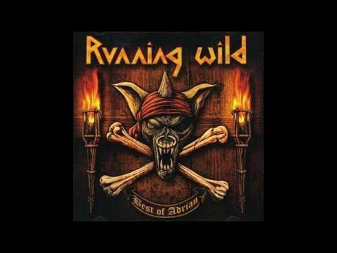 Running Wild - Pirate Song