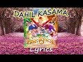 Dahil Kasama Lyrics   FANTASTICA OST