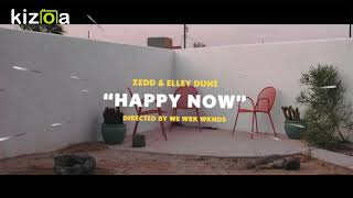 Download Lagu Zedd & Elley Duhé - Happy Now ( 1 Hour Music ) Gratis STAFABAND
