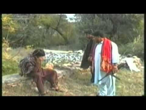 Pashto Drama Armaan Part.4 video