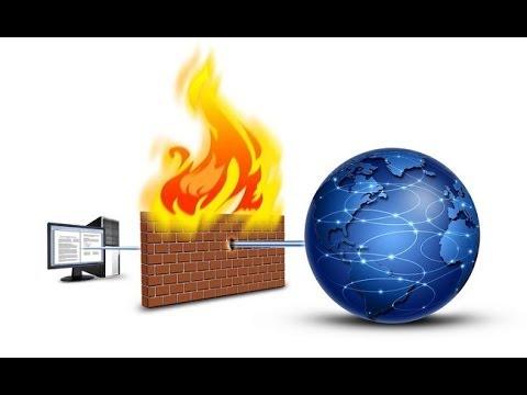 Видео как проверить порты на компьютере Windows 7