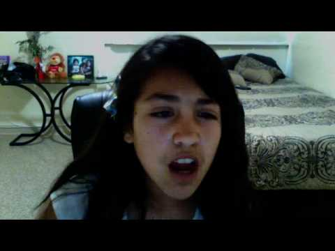 Webcam video from Jun 24, 2012 5:47:05 PM - YouTube