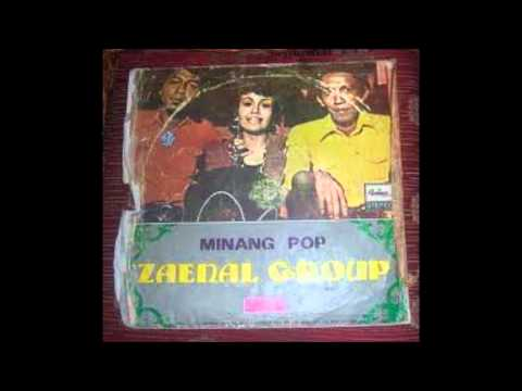 Zaenal Group & Elly Kasim   Pop Minang # 07  Bacando Kanai video