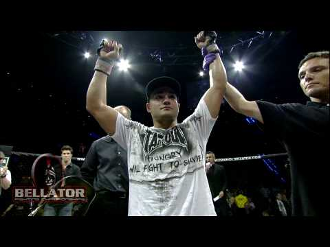 Bellator XII - Lightweight Championship - Eddie Alvarez vs. Toby Imada