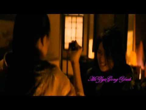 Memoirs Of A Geisha: Zhang Ziyi & Gong Li || Fight Scene || #4