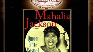 Mahalia Jackson -- It Pays to Serve Jesus (VintageMusic.es)