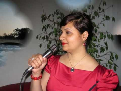 Hamsafar Mere Hamsafar- Mr. Devindra Pooran and Sandra Baitali...