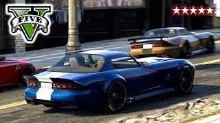 GTA 5 Customizing NEW CARS - JUMPS & FUN With The CREW! - Grand Theft Auto 5