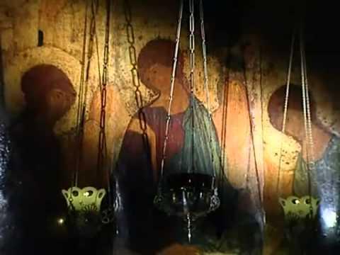 ОБИТЕЛЬ.Троице-Сергиева Лавра (фильм А.Мамонтова, 2005)
