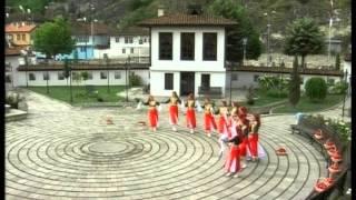 Valle - Shkolla e Baletit e Tasim Dajçit Valle Dibrane