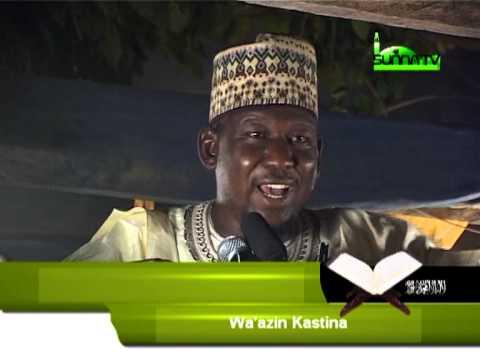 Sheikh Kabiru Haruna Gombe (nigeria Ina Mafita) video