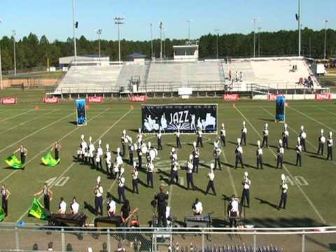 Eagles Landing Christian Academy - Sound of Silver 2010