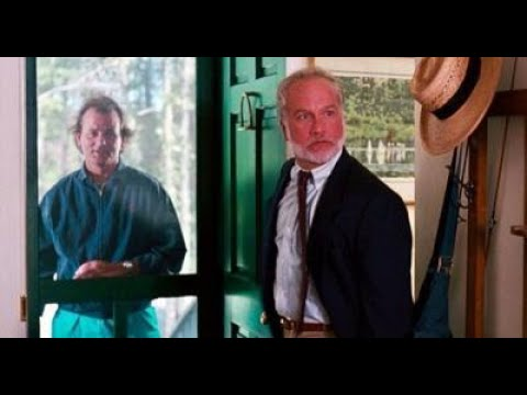 Richard Dreyfuss in