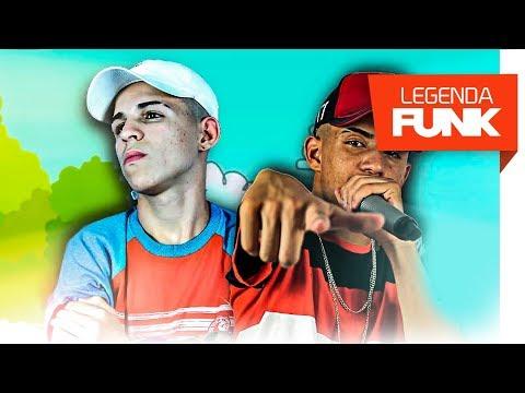 MC Danilo e MC Henry P - Fechamento 10 a 10 - Da uma sentada e sai fora (DJ Tezinho)