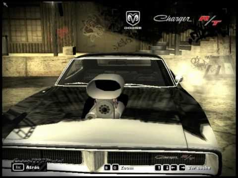 Fast And Furious Cars en Need For Speed Most Wanted HD
