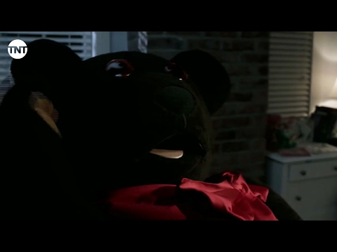 Teddy Bear Suicide | Supernatural | TNT