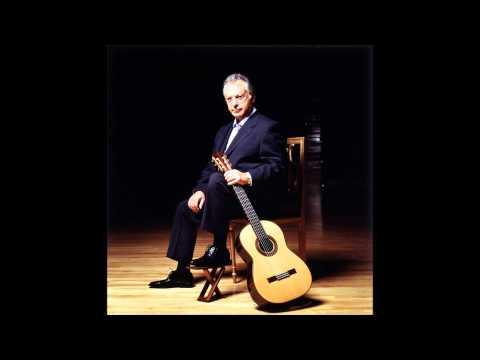 Pepe Romero - Mozart: Adagio in E Major K. 261