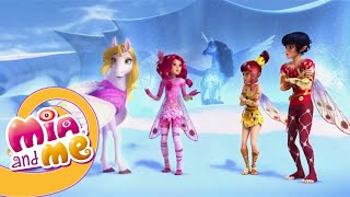 Christmas - and Wintertime in Centopia - Mia and me - made 4 KIDS TV