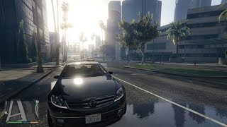 GTA 5 PS4 Gameplay | Does The Game Really Look That Much Better?