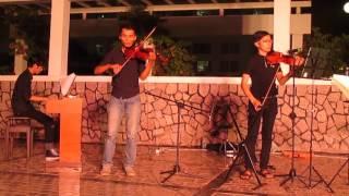 Secret Garden - Hòa Tâu Piano & Violin - ĐỒ RÊ MÍ MUSIC & ART CENTER