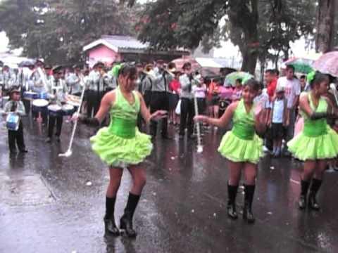 Cierre de Desfile 15 de Septiembre 2010 - Part I