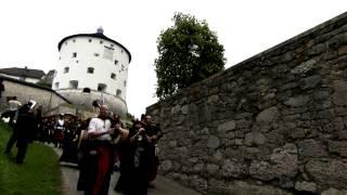 Festung Kufstein (Tirol) - Trailer 2012 - 3:24 © Top-City & Altenburger Film