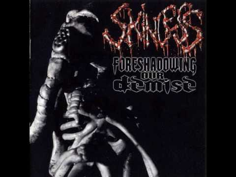 Skinless - Affirmation Of Hatred