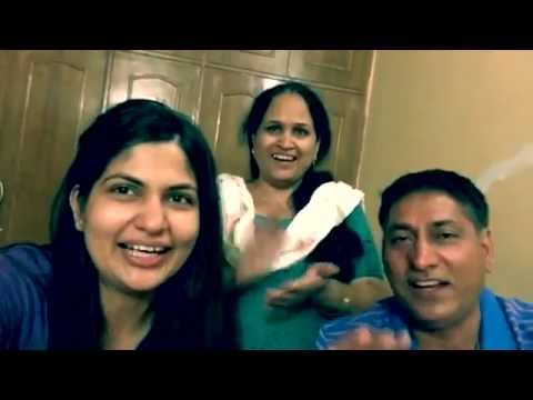 Neha 30th Birthday Surprise Video