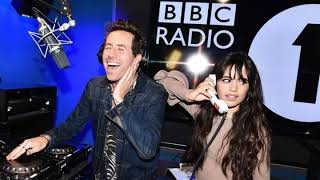 Download Lagu Camila Cabello interview on The Radio 1 Breakfast Show with Nick Grimshaw Gratis STAFABAND