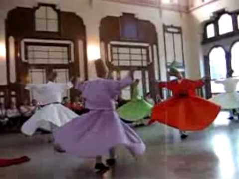 Tere Rang Rang - Abrar-ul-haq (sufi Version) video