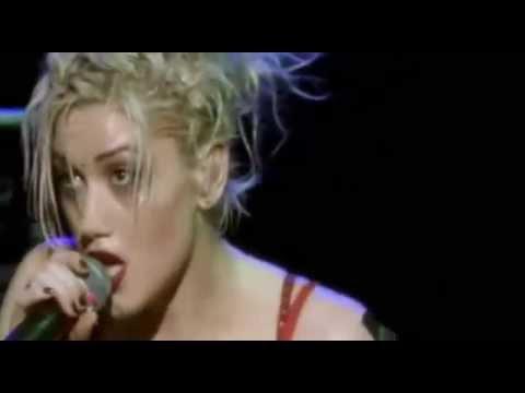 No Doubt - The Climb [Tragic Kingdom Live] [Legendado]