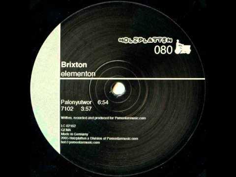 Brixton - A1 Elementon.com ( Holzplatten 80 )