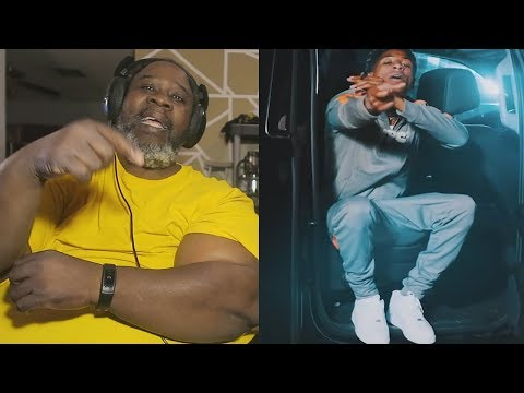 Dad Reacts to NBA YoungBoy - Genie (Dad Gives Life Lessons)