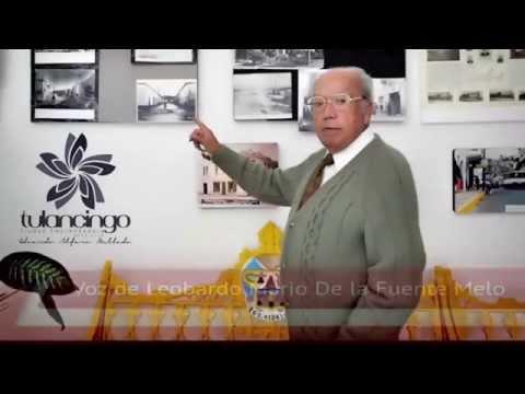 """""""Leobardo Mario De la Fuente Melo, primer cronista de Tulancingo"""""""