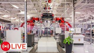 Tesla News Recap for Sept 25th, 2017 - Teslanomics LIVE!
