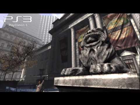 Xbox 360 vs. PS3: Round 5 (GPU)