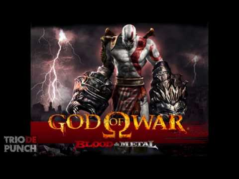 TRIO DE PUNCH reseña GOD OF WAR 3 review