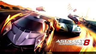 Asphalt 8 Airborne Gameplay
