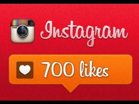How to get likes on Instagram! 100 in 1 minute!